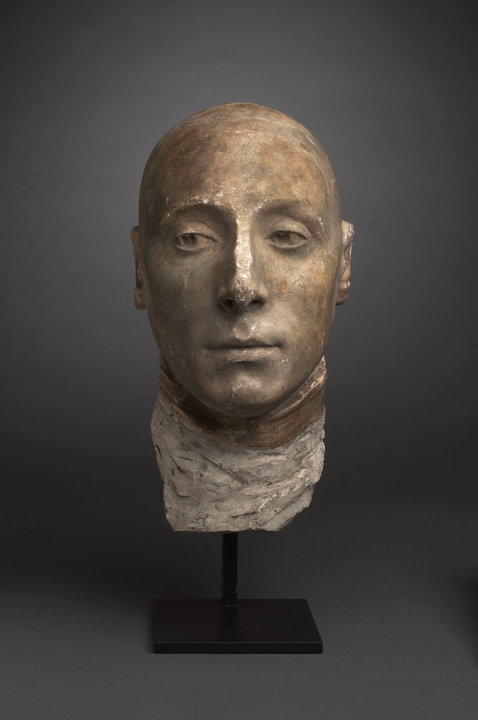 Lafayette Life Mask