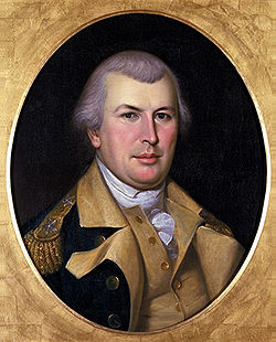 General Nathaniel Greene