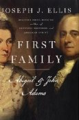 First Family by Joseph Ellis