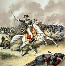 Battle of New Orleans - Jackson
