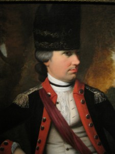 charles-pinckney - photographed in National Portrait Gallery 5/15/2011