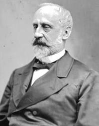 Attorney General Charles Devens