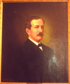 Assistant Secretary of the Treasury Richard C. McCormick