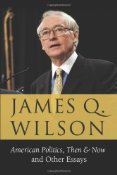 American Politics by James Q. Wilson