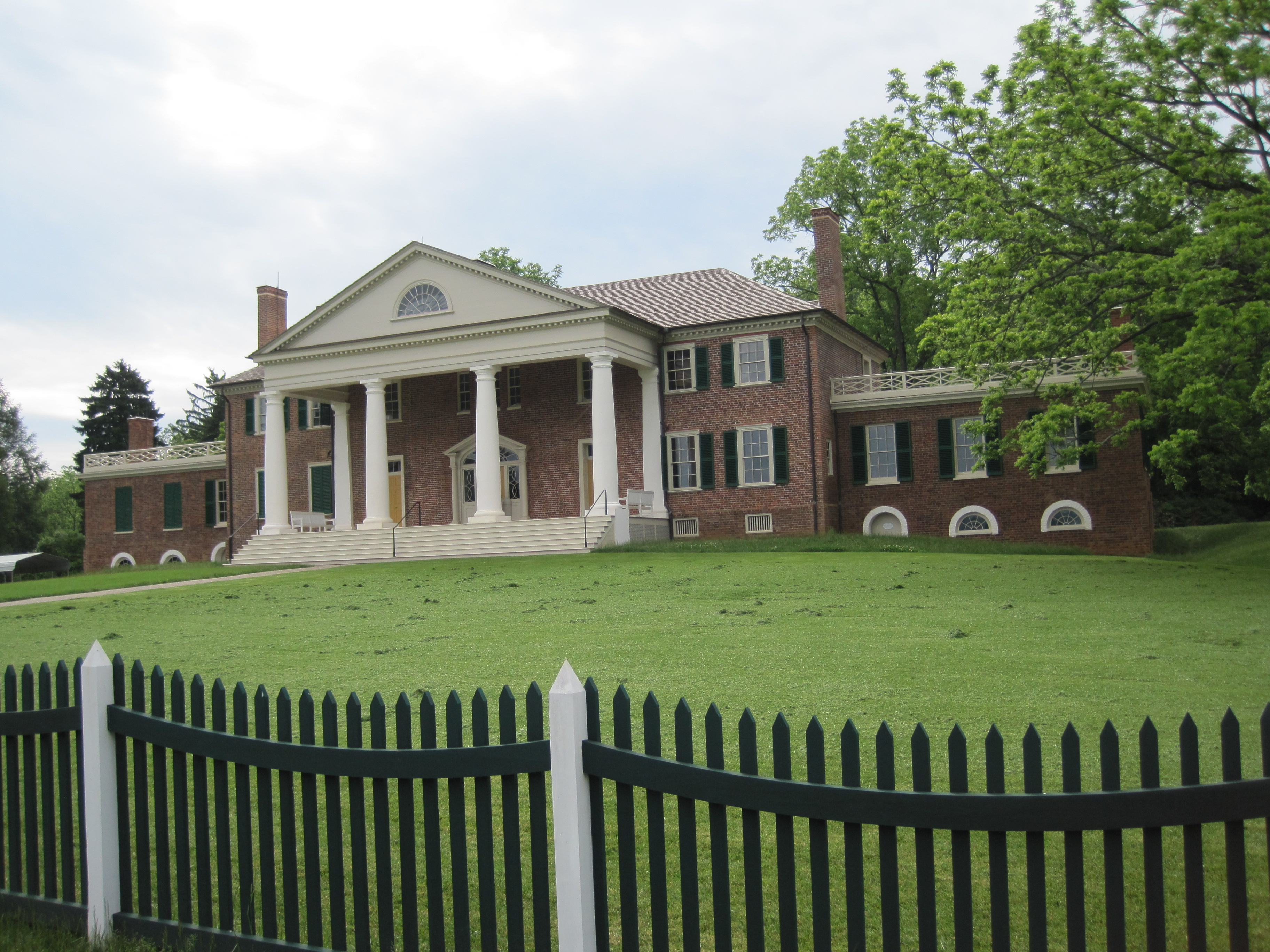 Montpelier - May 2011