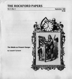 Rockford Papers