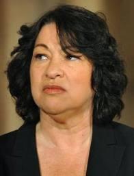 Sonja Sotomayor