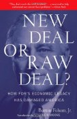New Deal/Raw Deal by Burton Fulsom