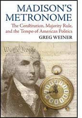 Madison's Metronome by Greg Weiner