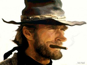 Clint Eastwood