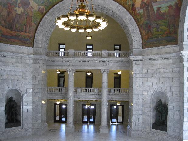 Utah Capitol - Gorgeous