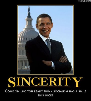 Sincerely Socialist
