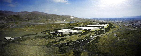 NSA-Center