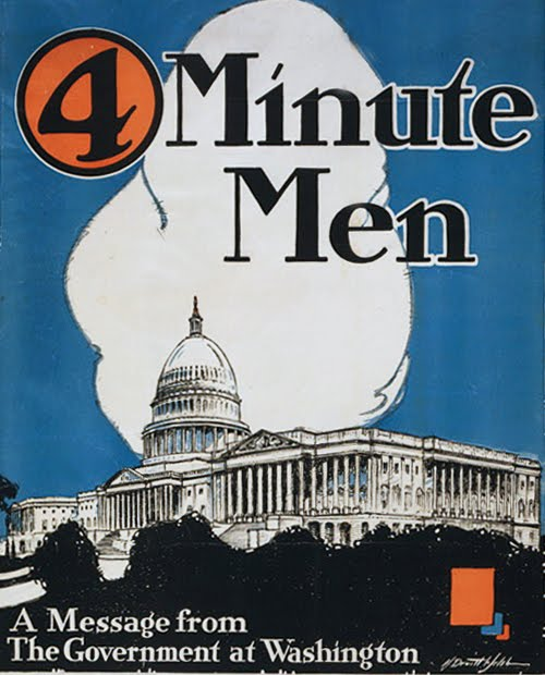 four-minute-men