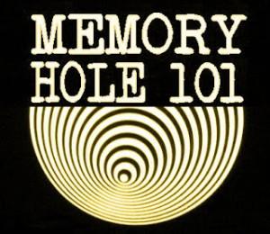 MemoryHole101