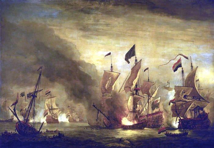 Fireship