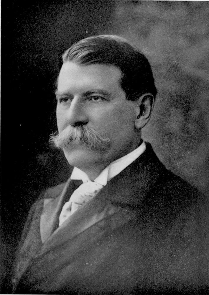 Ambassador Horace Porter