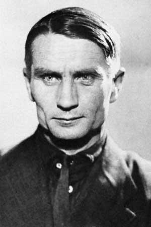 He bears a certain resemblance to Rasputin ...