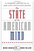 The State of The American Mind