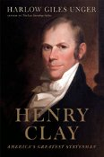 Henry Clay American Statesman