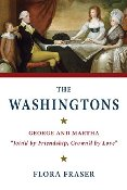 The Washingtons by Flora Fraser