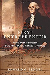 The First Entrepreneur