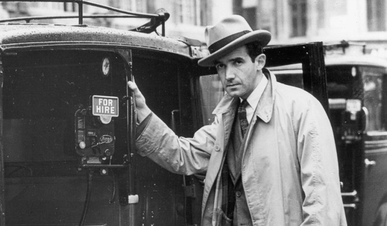 murrow-car